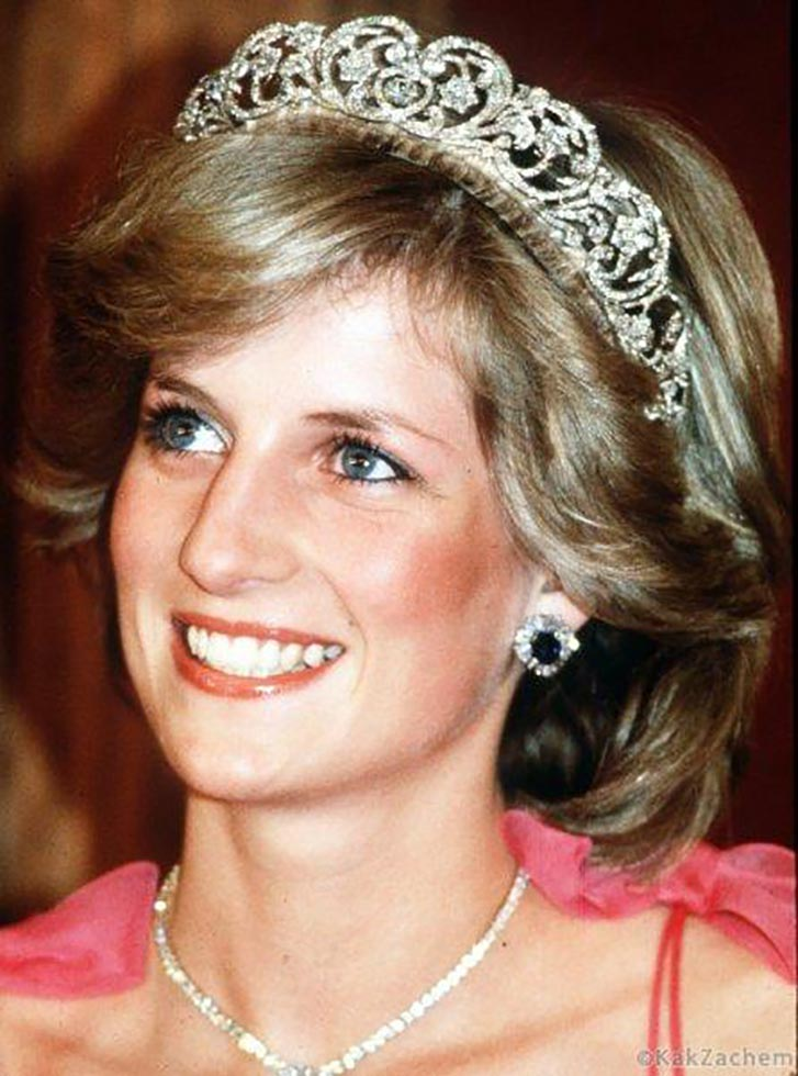 an analysis of princess dianas leadership traits and qualities Princess diana s eulogy rhetoric analysis princess diana - leadership princess diana had many admirable traits but the three that stand out to me are:.
