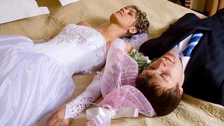 Смотреть порно фильм право господина на первую брачную ночь